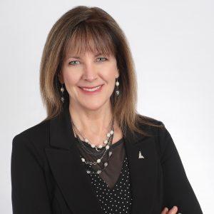 Janet Kavandi